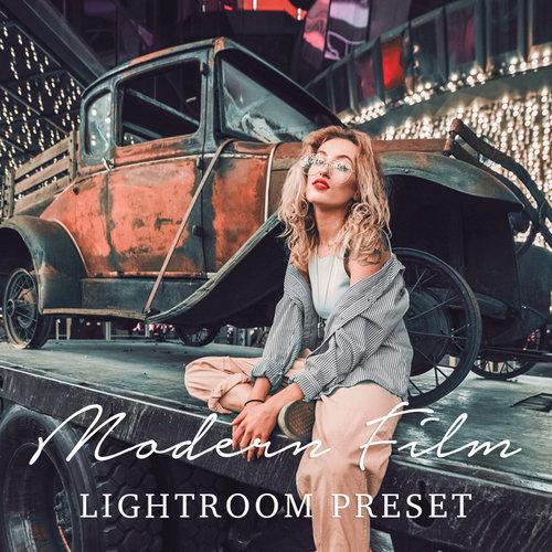 Download Free Lightroom Presets