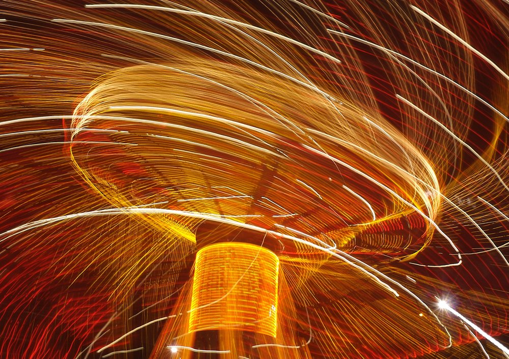 shutter speed for long exposure