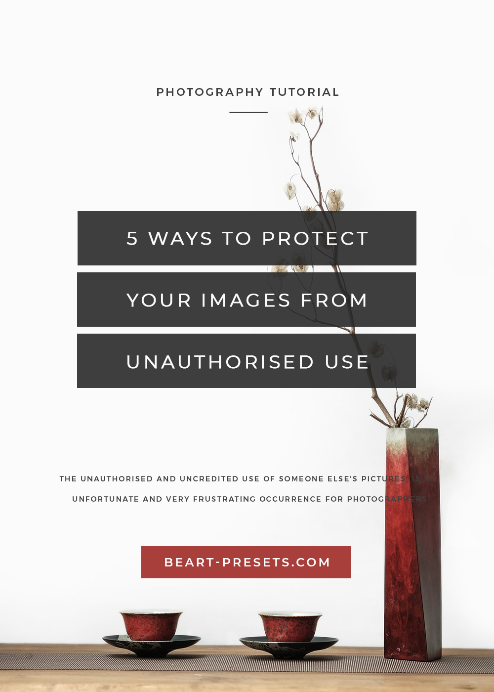 protect your images