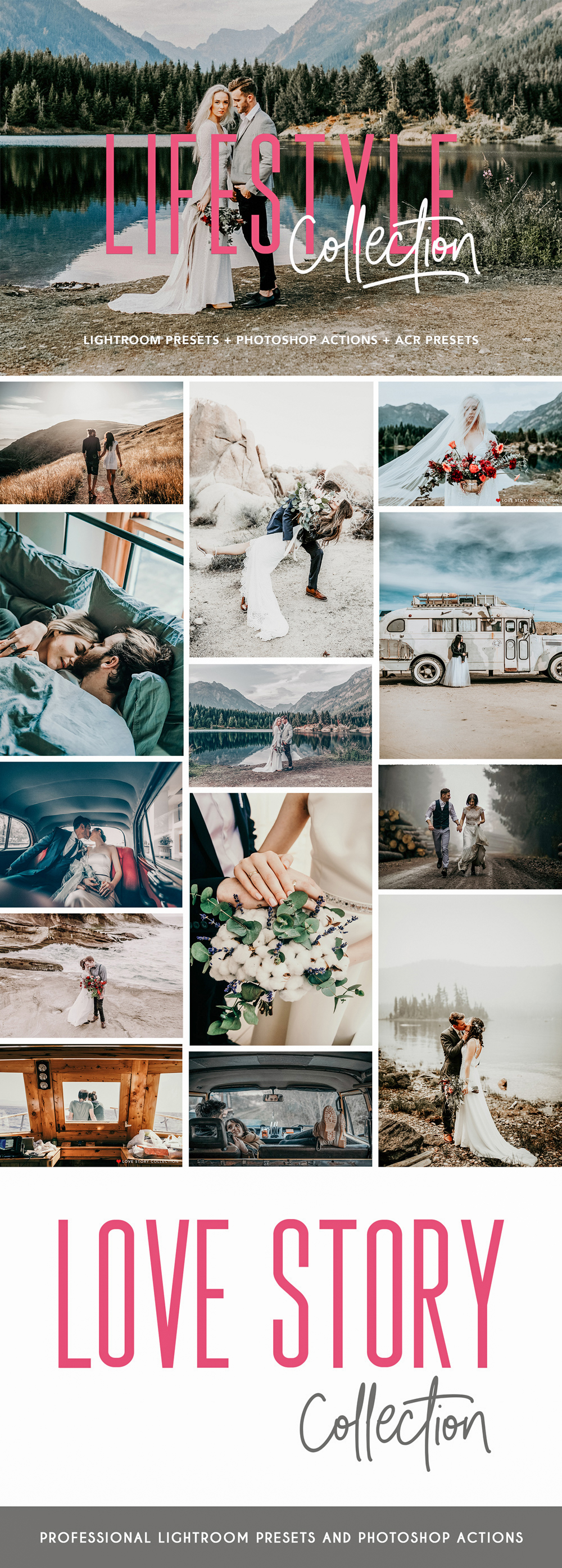 Lifestyle+Lightroom+presets+and+Photoshop+actions