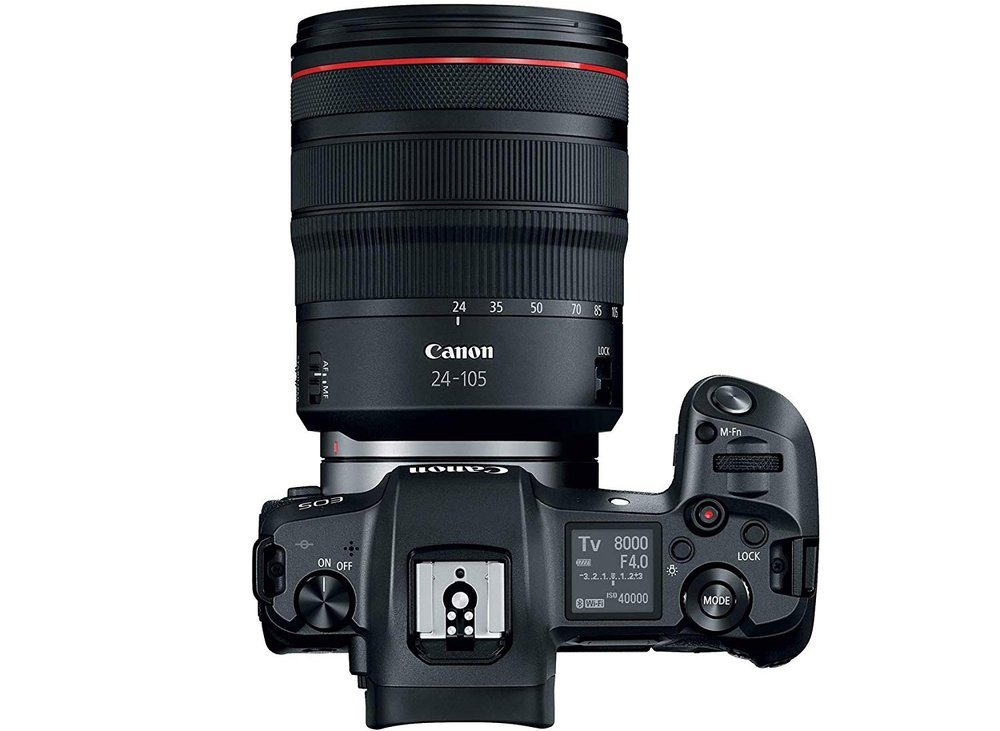 canon eos r mirrorless camera 3