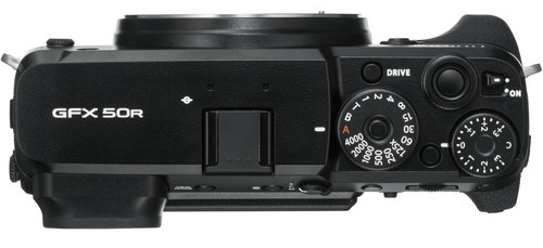 great fujifilm camera
