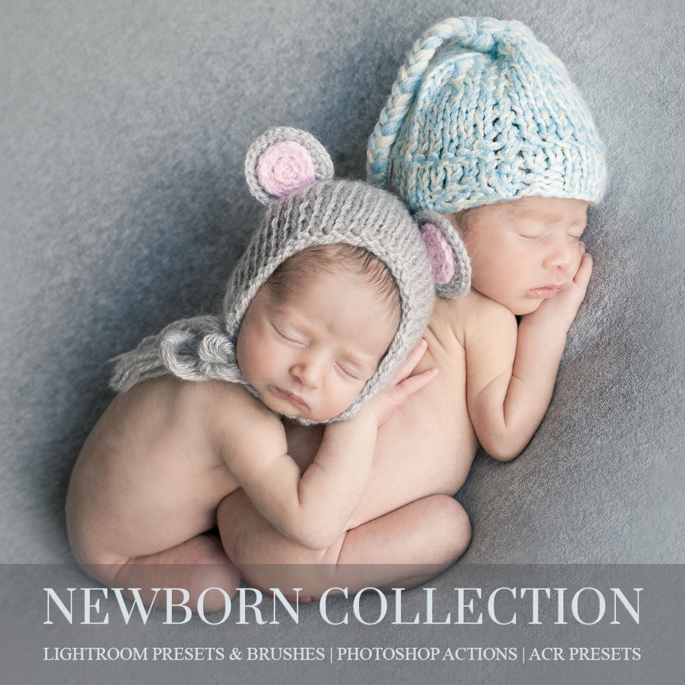 Newborn lightroom presets and brushes for photographers jpg