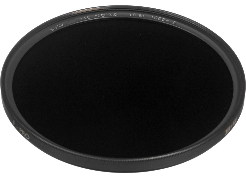 ND Grads (neutral density graduated filters) -