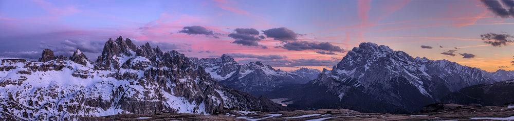panoramic photos