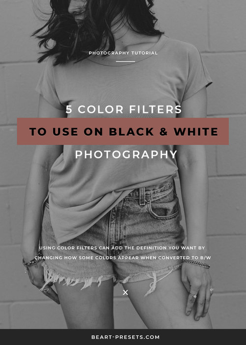 dc60cba6613e Five Color Filters to Use on Black   White Photography