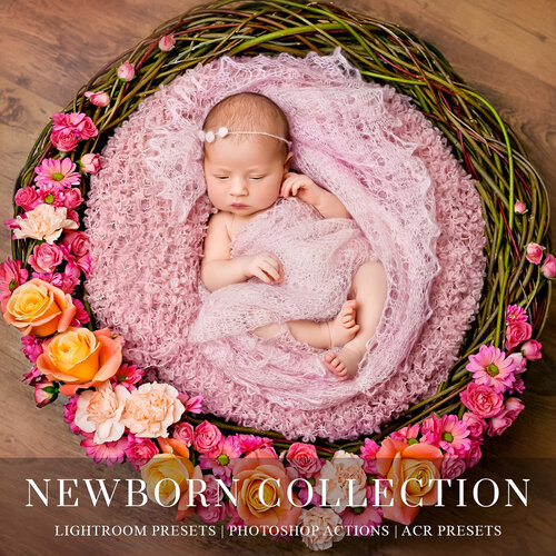 Free Portraits For Newborns