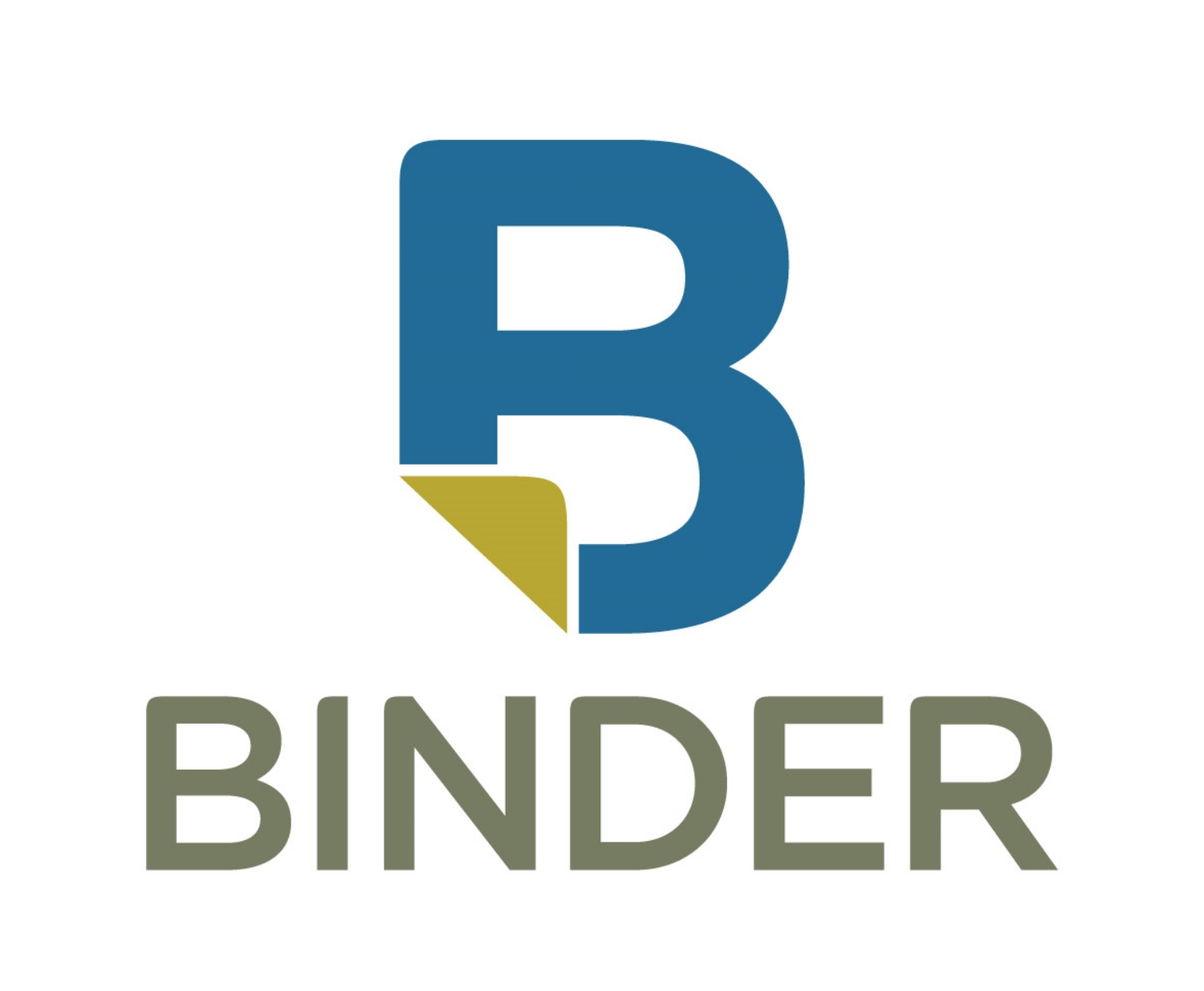 The Binder Project