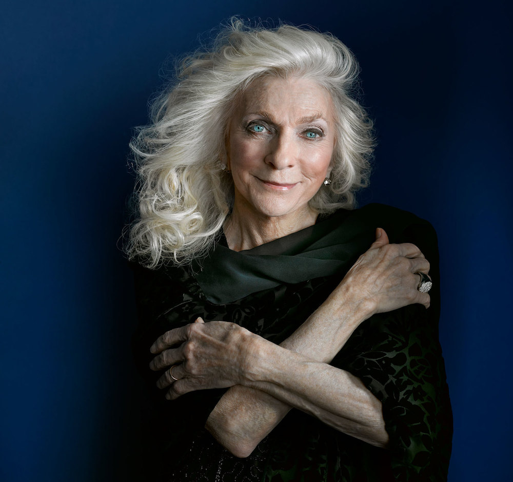 Balcony $75.50  |  Front Center Orchestra $75.50  |  Premium Orchestra $65.50  |  General Orchestra $40.50 *RESERVED SEATING* Judy Collins has inspired audiences with sublime vocals, boldly vulnerable songwriting, personal life triumphs, and a firm commitment to social activism. In the 1960s, she evoked both the idealism and steely determination of a generation united against social and environmental injustices. Tickets will go on sale for members on 1/8  and for the general public on 1/10  at criteriontheatre.org.