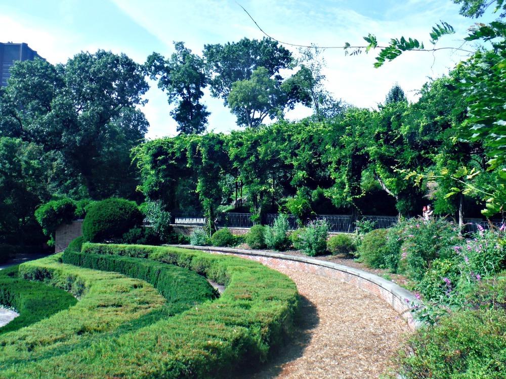 conservatorygarden