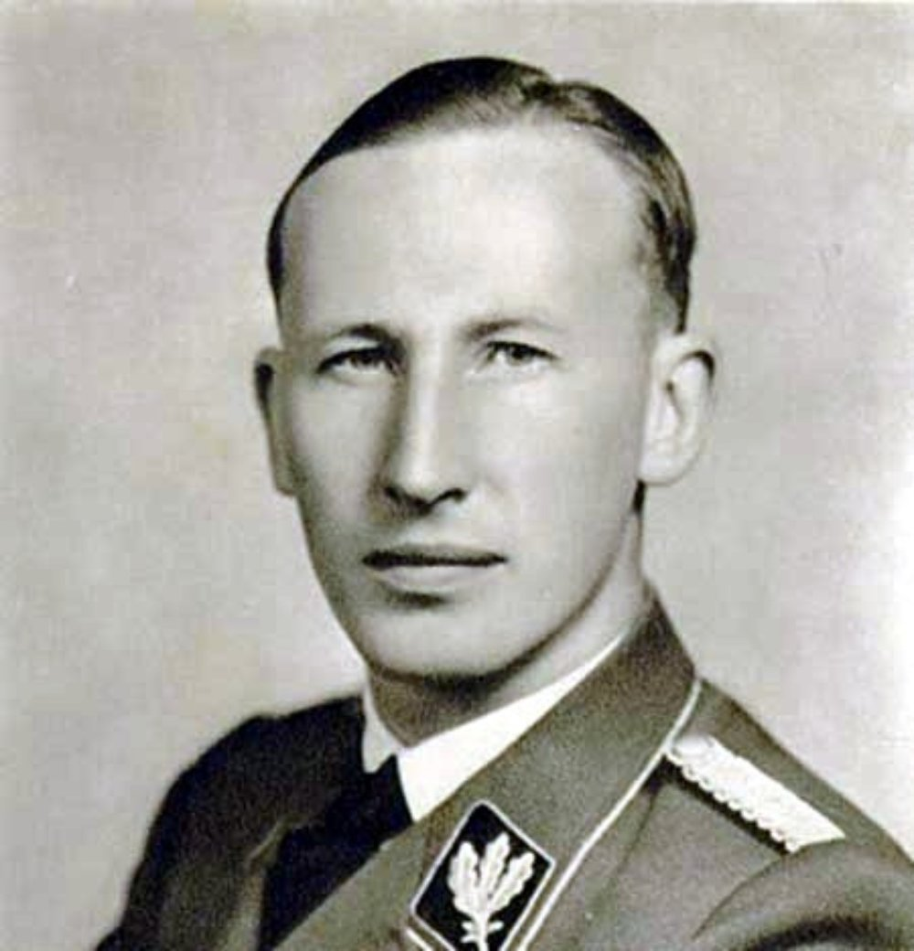Reinhard Heydrich was one of the highest-ranking officials in the Nazi Hierarchy. Responsible in part for the creation the Final Solution (the extermination of Jews in concentration camps), Heydrich arrived in Prague in September 1941 as Deputy Reich Protector of the Protectorate of Bohemia and Moravia. One of the most feared and hated of the Nazis, he would be the highest-ranking member of the regime to be killed.