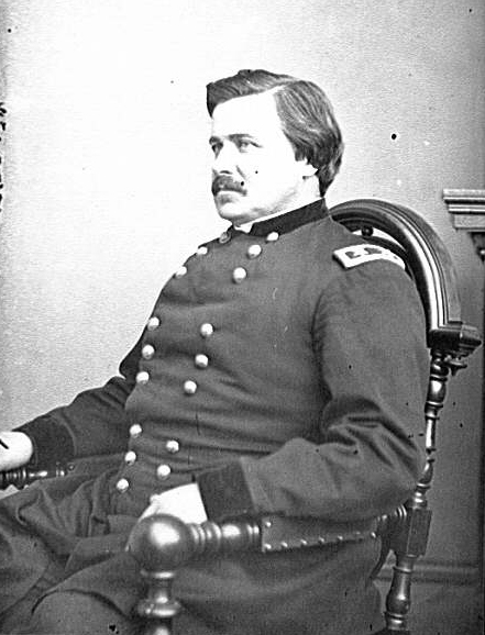 Major General Alexander McCook, commander of the Union's right wing, disregarded reports of Confederate activity along his front and did not order his men to stand to at dawn. As a result, two of his divisions were quickly overrun by the Confederate attack.