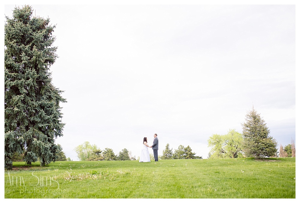 Ha & Russell's Wedding || Sloan's Lake Wedding || Colorado Wedding
