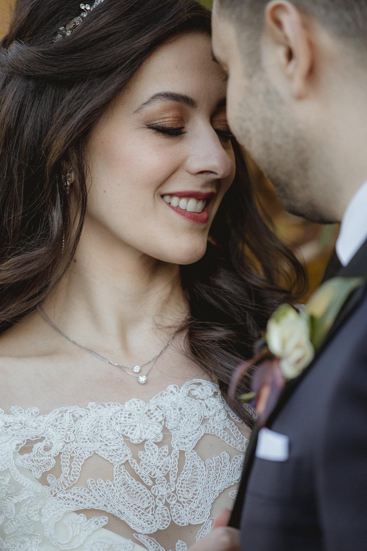 Amy Sims Photography | New York Wedding Photography | Brooklyn Wedding | Williamsburg Wedding | Couple Portraits