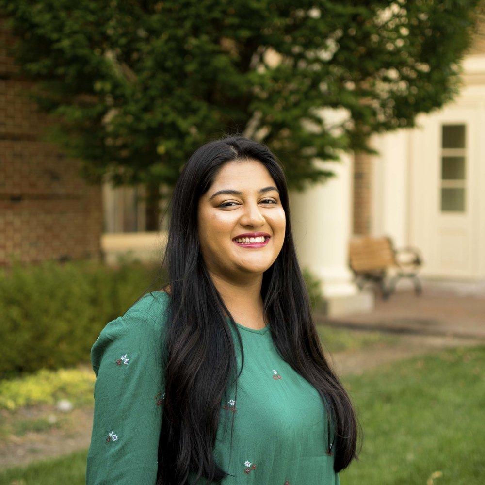 Tuleeka Hazra, Co-Managing Director