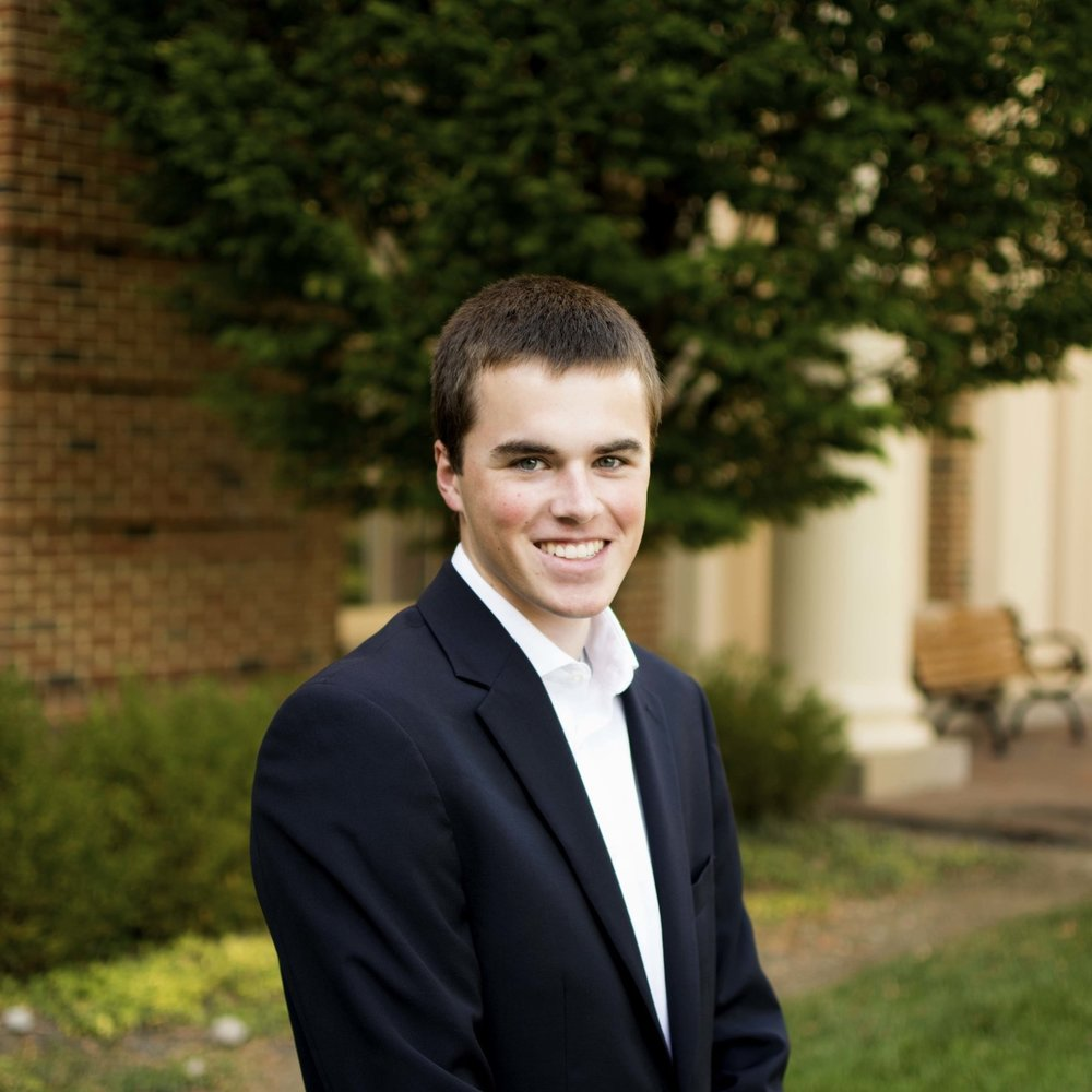 Jacob Brown ,   Investment Director
