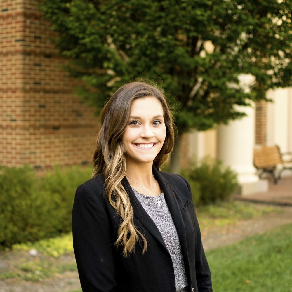 Kat Mena ,  Recruitment Chair