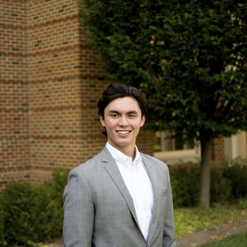 Manolo Galang,Portfolio Manager