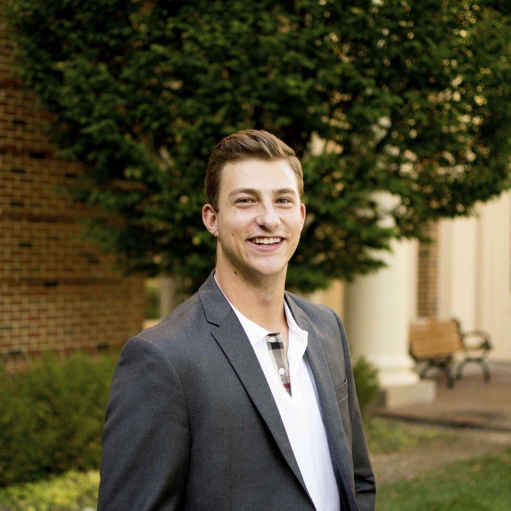 Brett Budzak, Treasurer