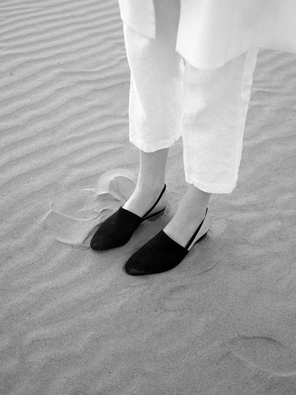 Ilana Kohn & Vince / Anne Thomas x Taylr Anne