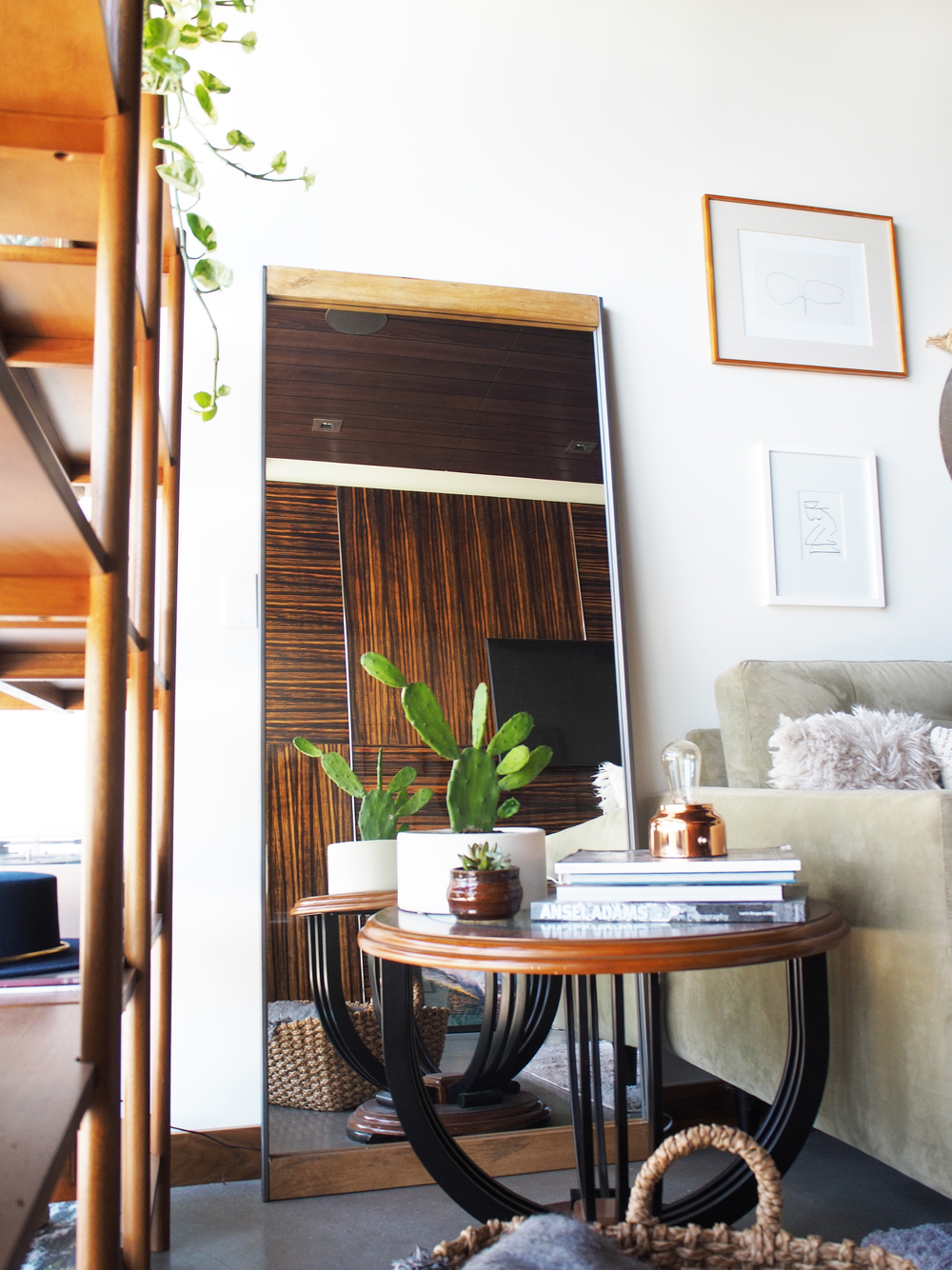 Getting Home-y With Homee Designing the Perfect Space for Work and Living x Taylr Anne Collaboration