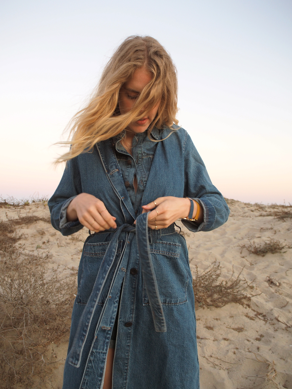 Abercrombie & Fitch Denim Summer Campaign Taylr Anne www.taylranne.com