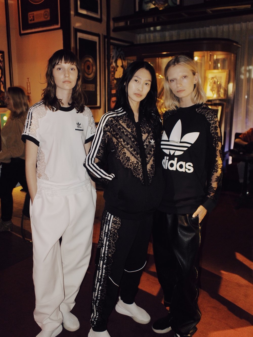 Stella McCartney Los Angeles Autumn 18 Launch Party Taylr Anne