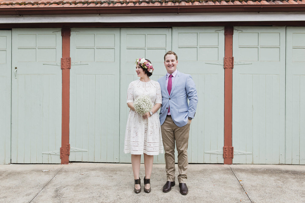 Brisbane wedding photography vintage style
