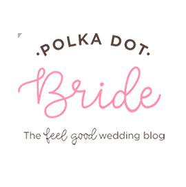 Polka Dot Bride