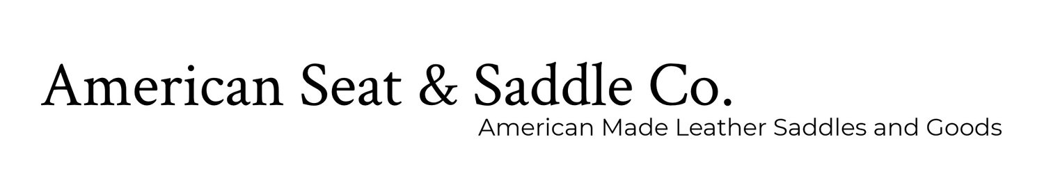 American Seat & Saddle Co.