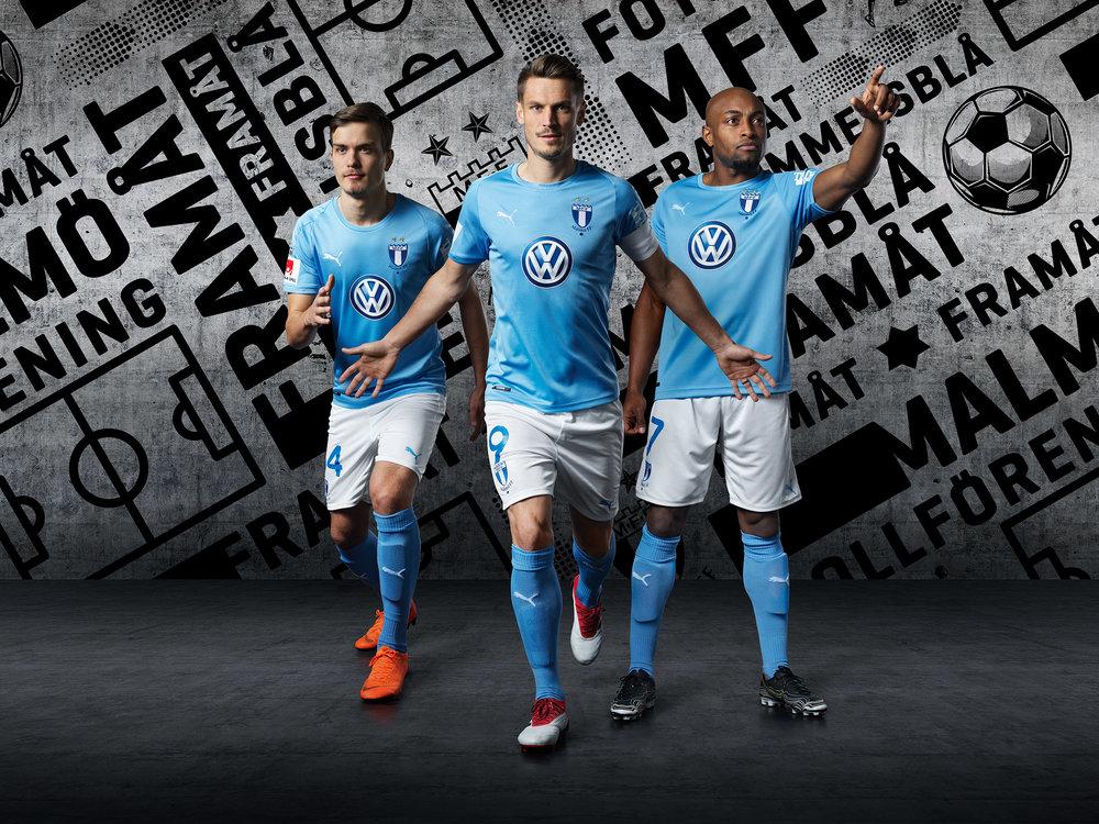 Puma / Malmö FF