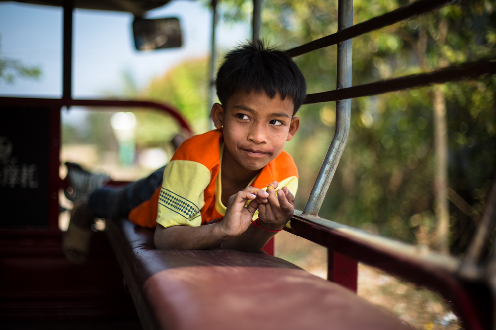 Poi Pet, Cambodia