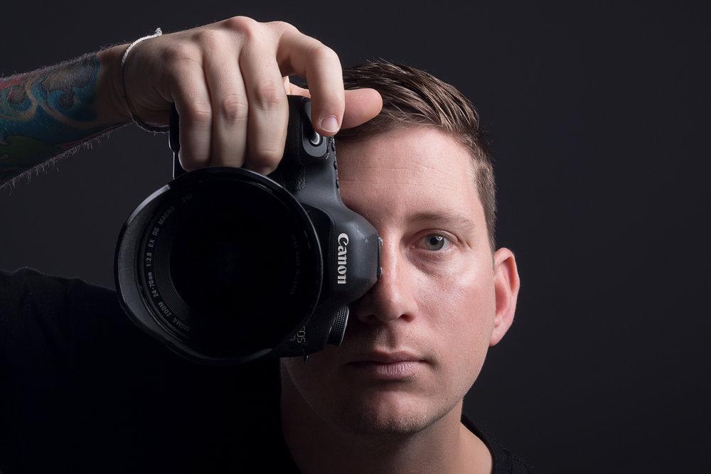 Gavin Higgins Photography