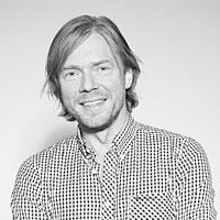 Pär Hedmark Executive Producer / Development par.hedmark@elk.tv