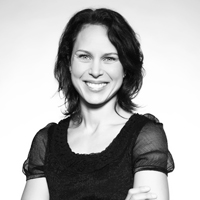 Sara Tjärnberg Project Manager sara.tjarnberg@elk.tv
