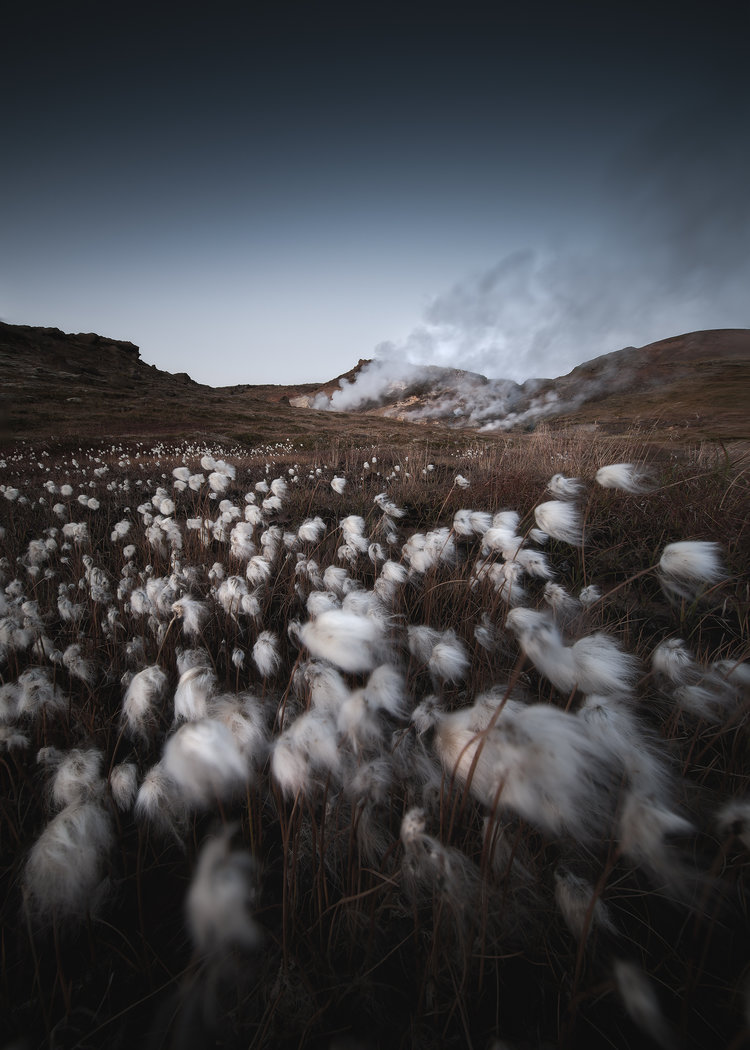 Some Of The Best Landscapes In And Around Reykjavik Photography
