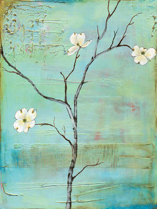 Dogwood on Turquoise II.jpg