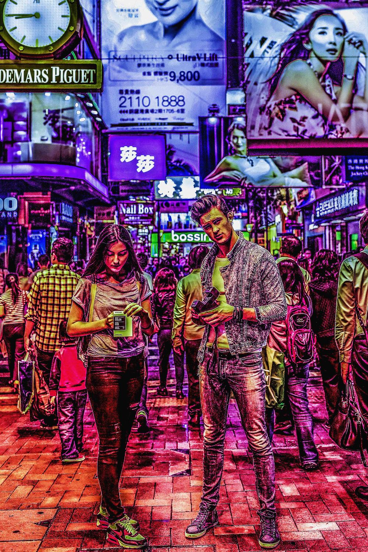 Causeway Bay #1