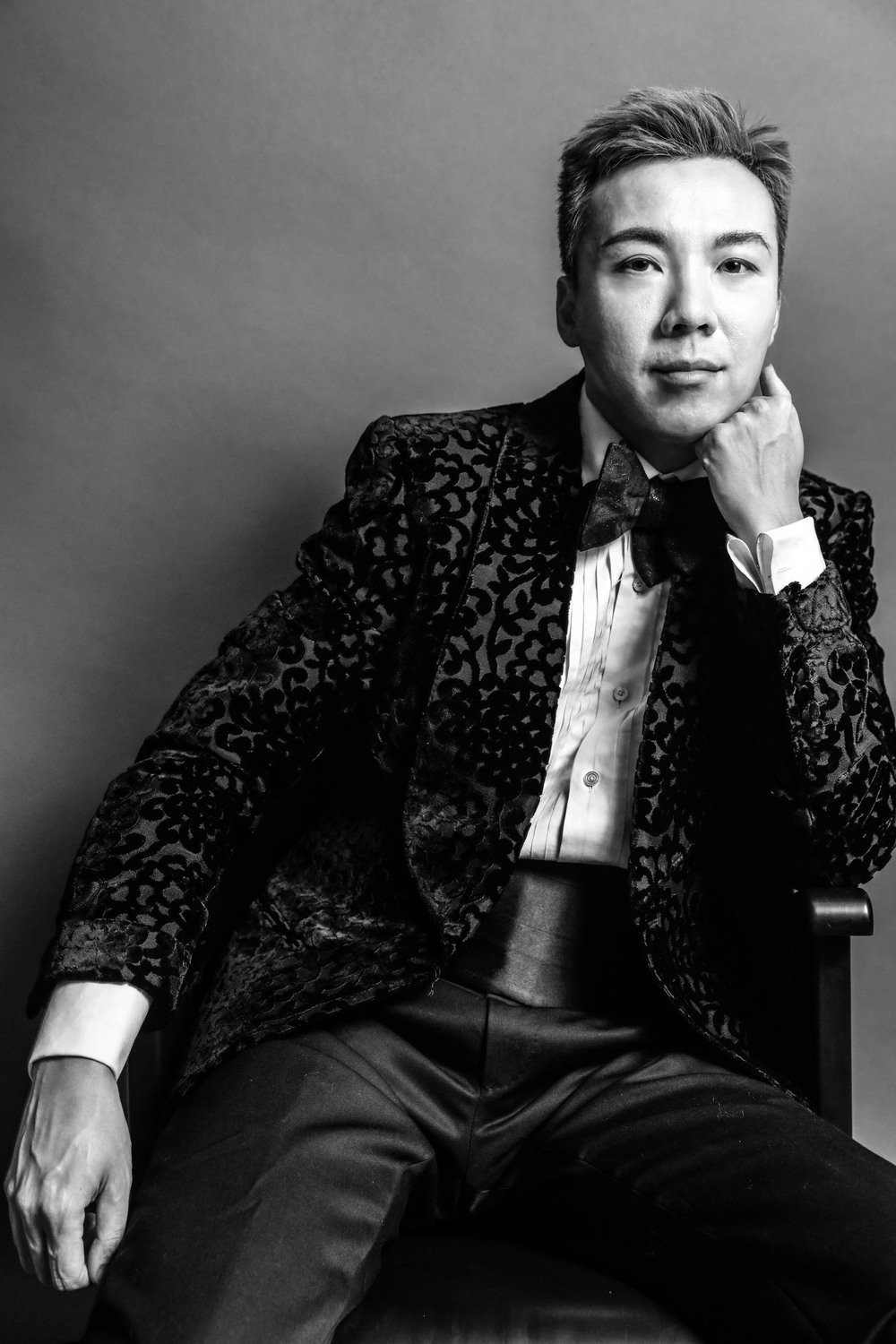 Portrait of Francis Cheng, CEO at Ocassions Hong Kong & NumberOne PR