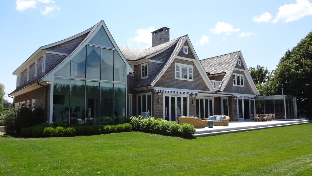bridgehampton - worldwide project