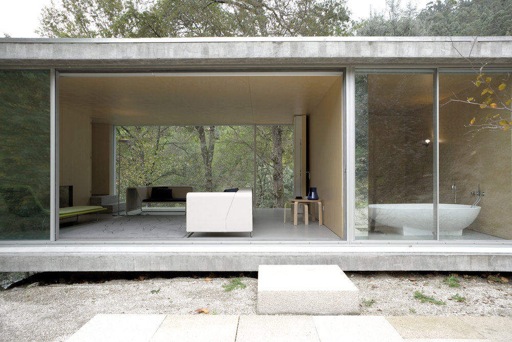 house in geres - worldwide project