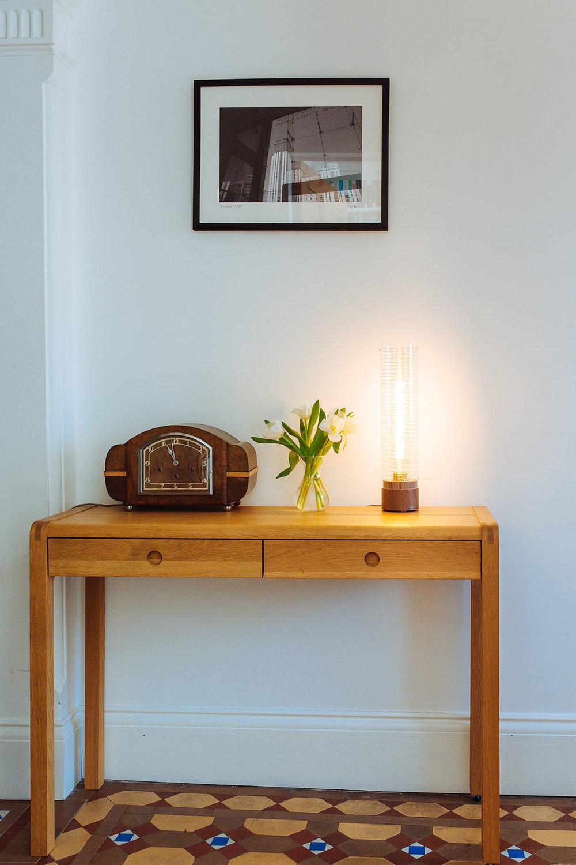 Luna Lamp Classic - l-ight.co.uk