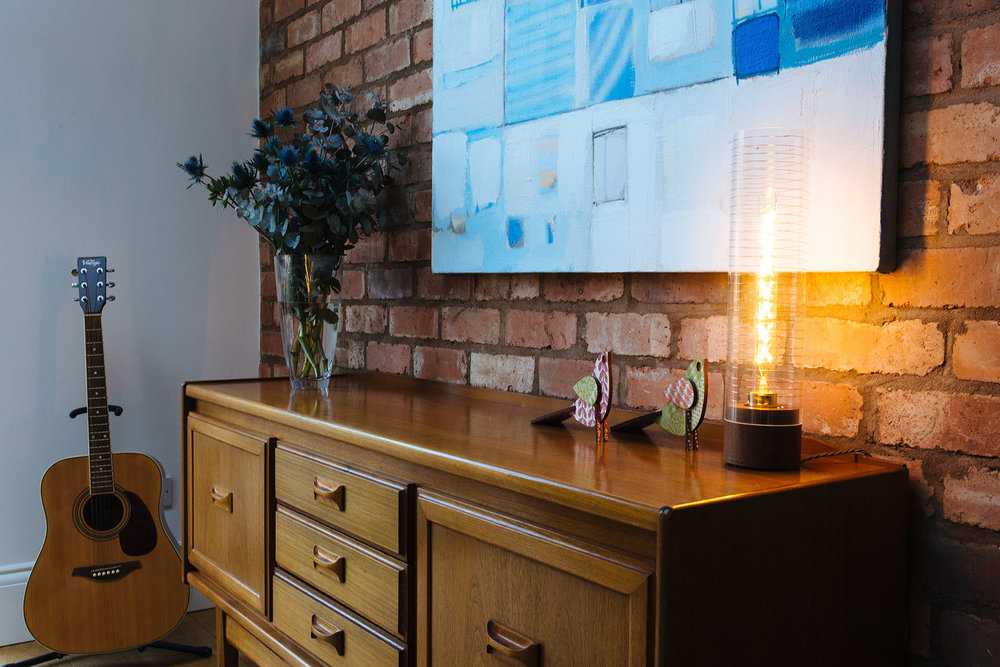 Luna Lamp Classic l-ight.co.uk