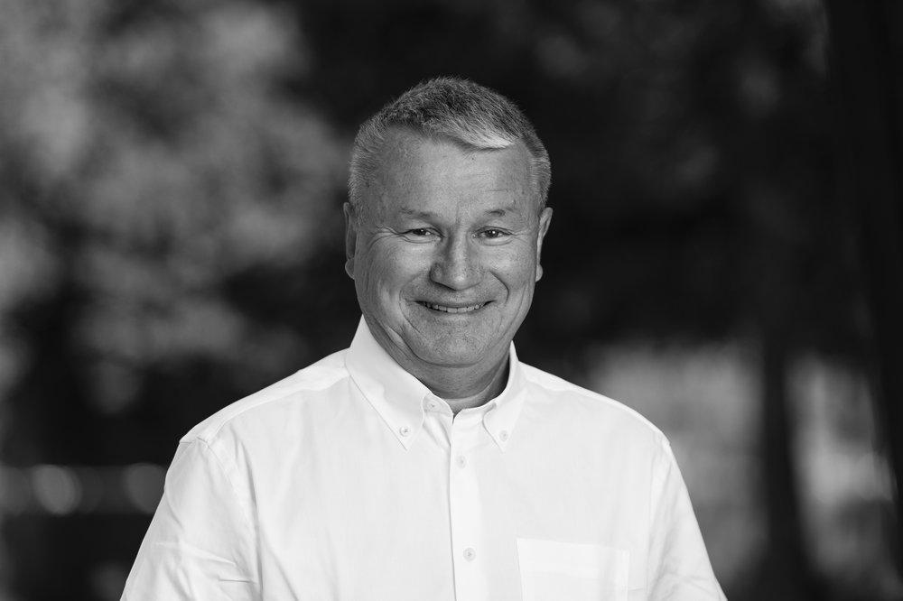Roy Drange Hansen - Partner & Seniorrådgiver