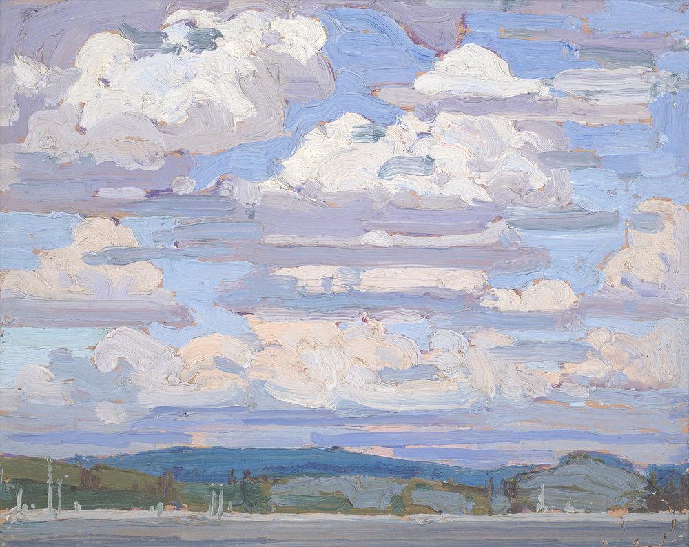 1160088 Summer Clouds - summer 1916 - LAVIS DT 12238.jpg