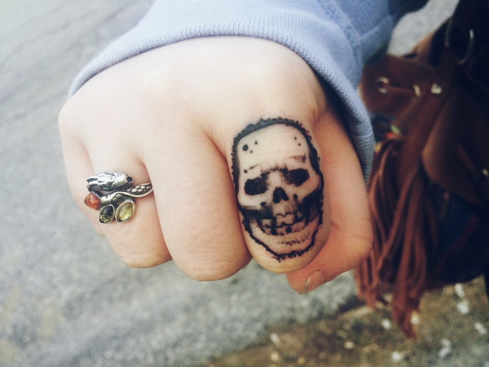 My tattoo done by Nick Malasto