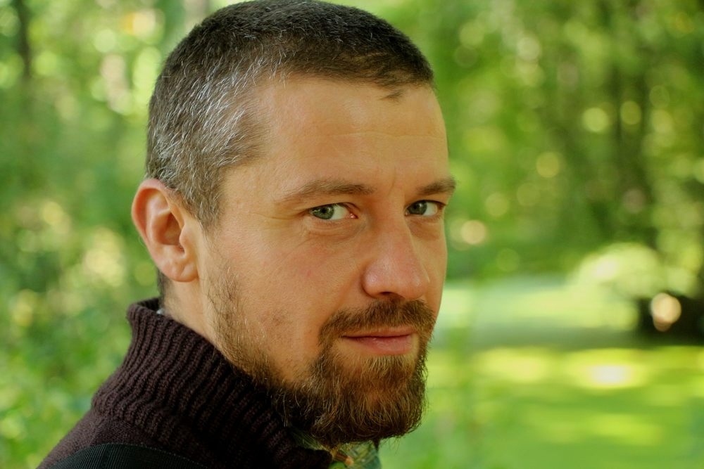 Thomas Streipert - Sprecher