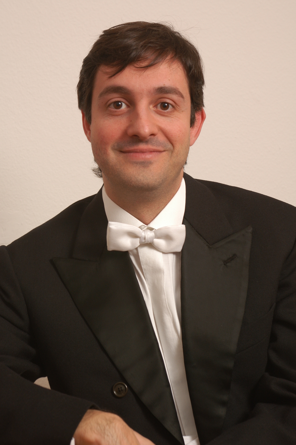Jordi Molina Davila - Tenor