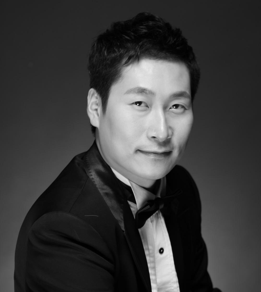 Tae Hee Kwon - Tenor
