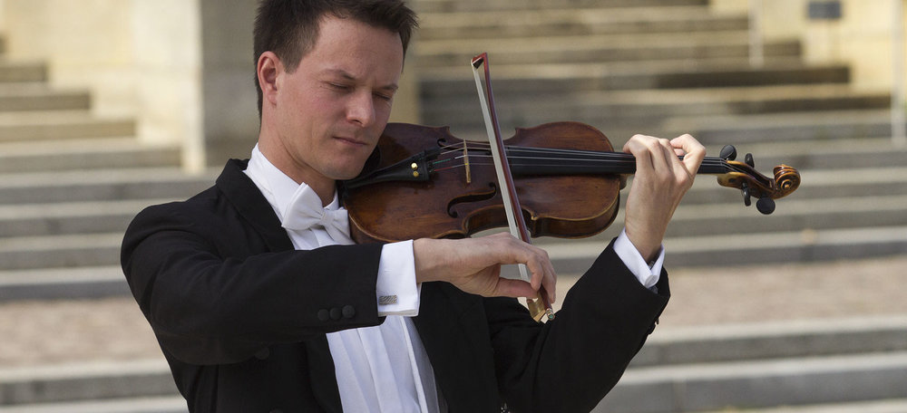 Holger Engelhardt -Violine
